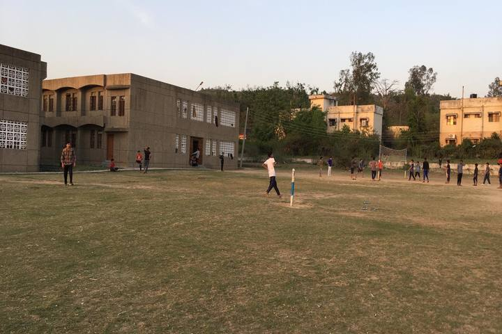 Jawahar Navodaya Vidyalaya School-Sports