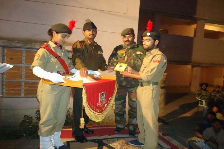 Jawahar Navodaya Vidyalaya School-Republic Day