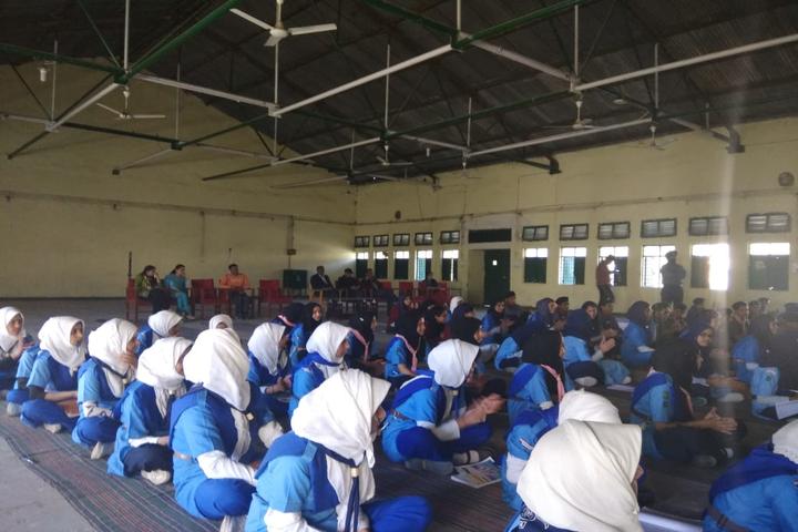 Jawahar Navodaya Vidyalaya School-Seminar