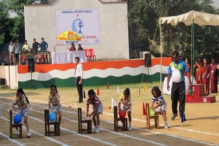 Jodhamal Public School-Event