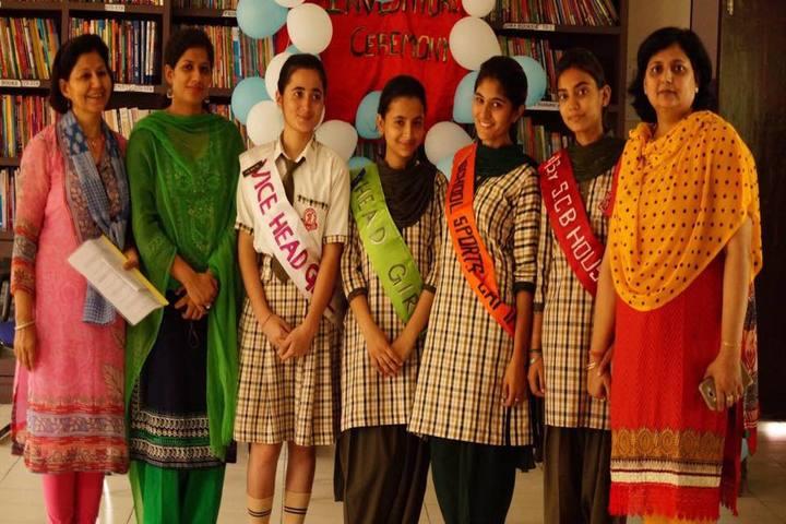 KC Gurukul Public School-Cultural Program