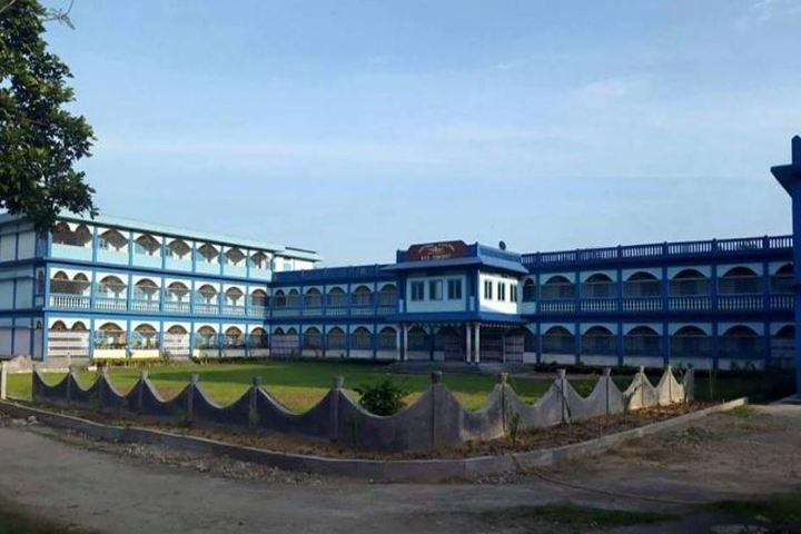 St Francis De Sales School-Campus View
