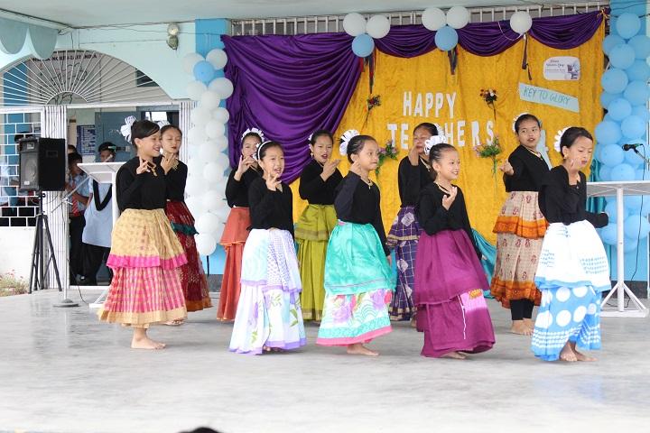 St Francis De Sales School-Dance