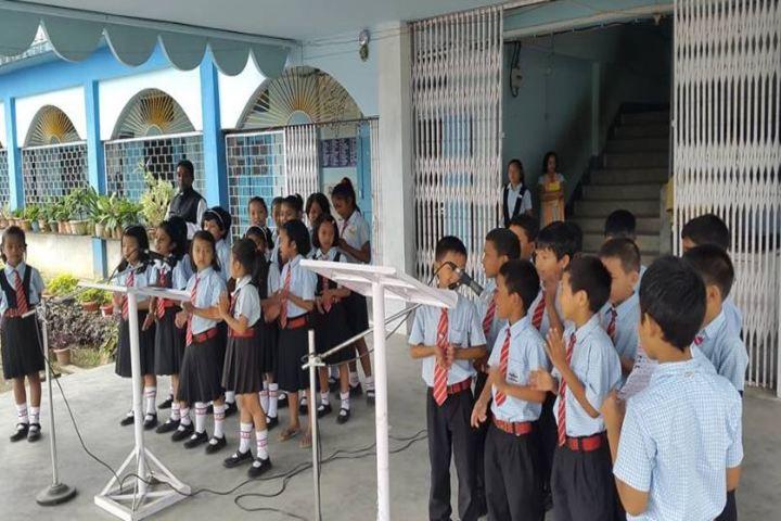 St Francis De Sales School-Prayer