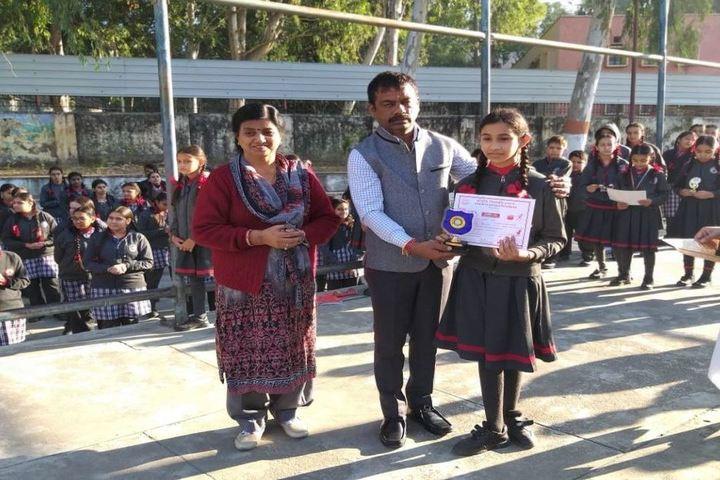 Kendriya Vidyalaya-Drama Award