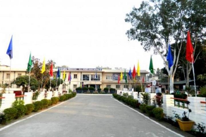 Kendriya Vidyalaya No 1-Campus