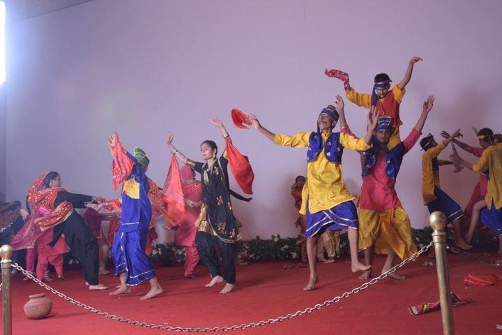 Kendriya Vidyalaya No 2-Folk Dance