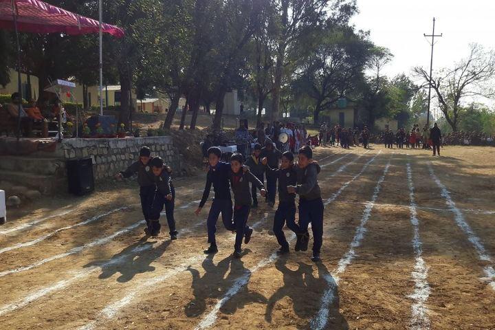 Kendriya Vidyalaya No 2-Game