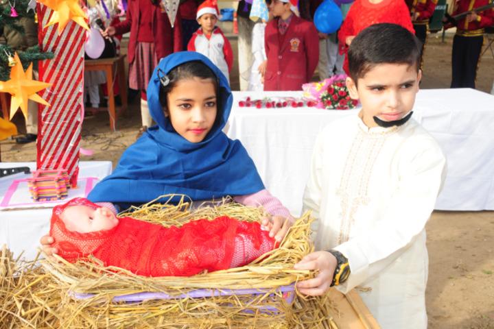 Maharaja Harisingh Agricultural Collegiate School-Craft