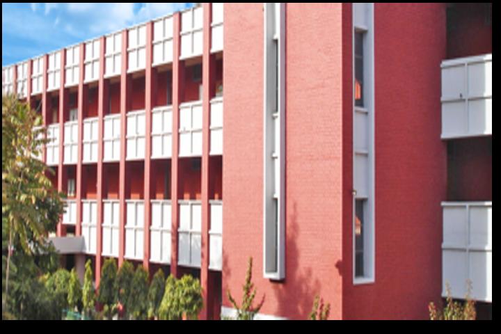Presentation Convent High School-Building