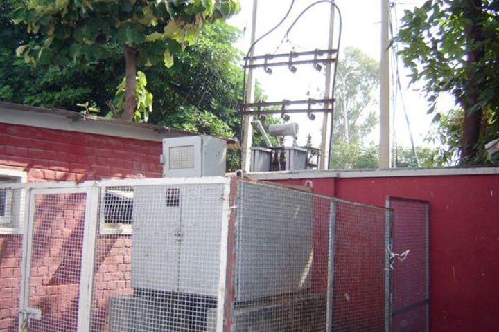 Presentation Convent High School-Electricity