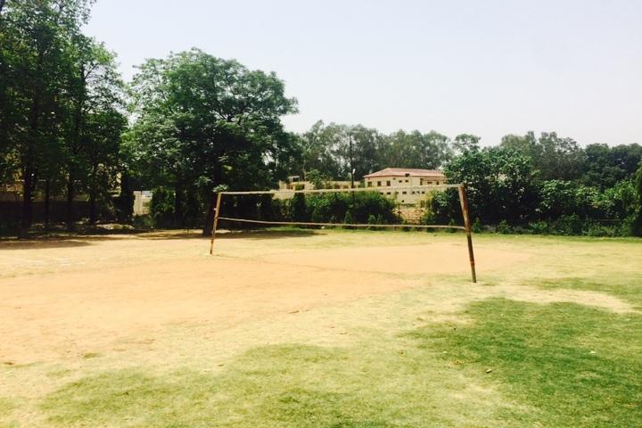 Regional Research Laboratory High School-Tennis Ground