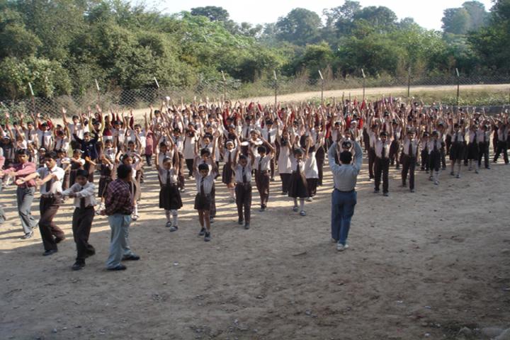 Sh Guru Gang Devji Model School-Exercises