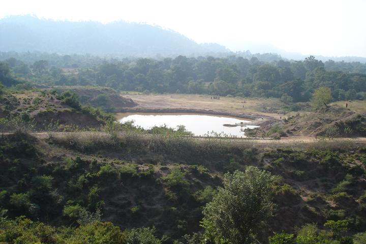 Sh Guru Gang Devji Model School-Lake View