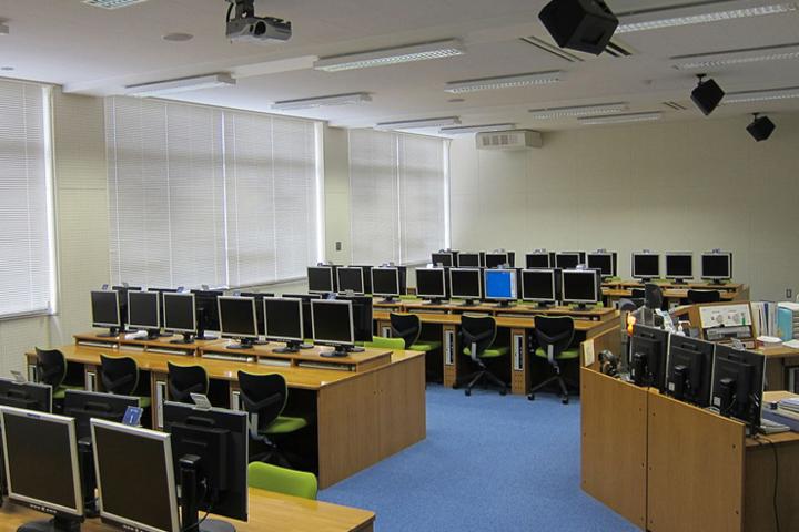 Stephens International Public School-Computer Lab