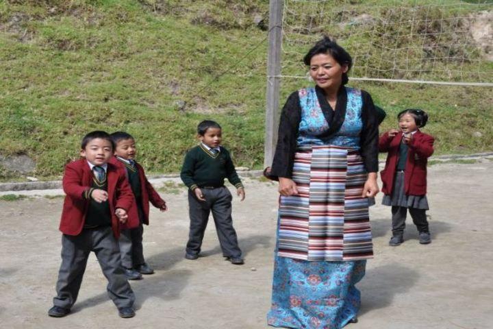 Tawang Public School-Others