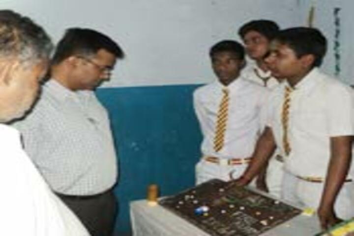 Adarsh Shramik Uchcha Vidyalaya-Exhibition
