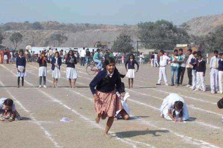 Adarsh Shramik Uchcha Vidyalaya-Running