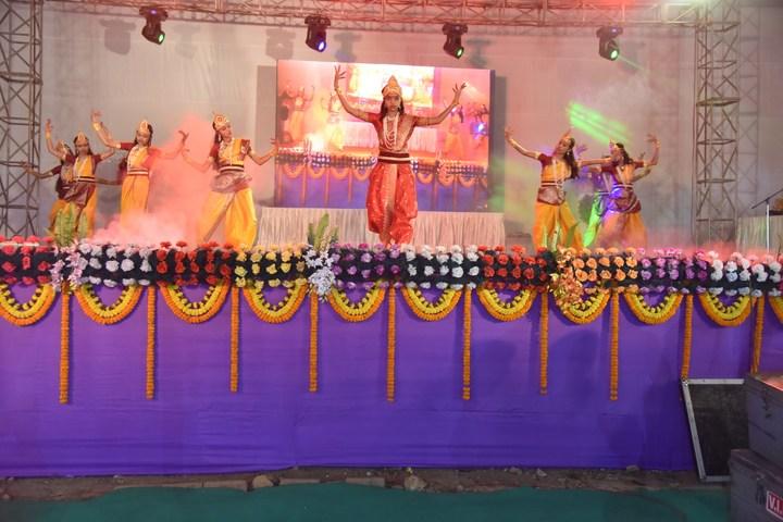 Adarsh Vidya Mandir-Annual-Function