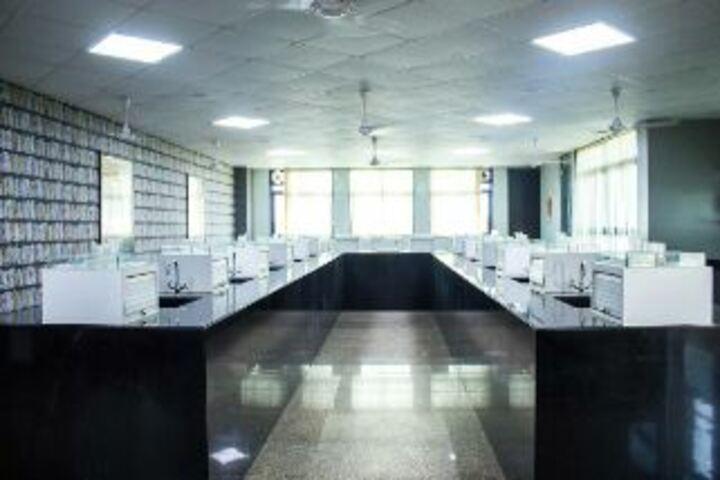 Angels High School-Lab