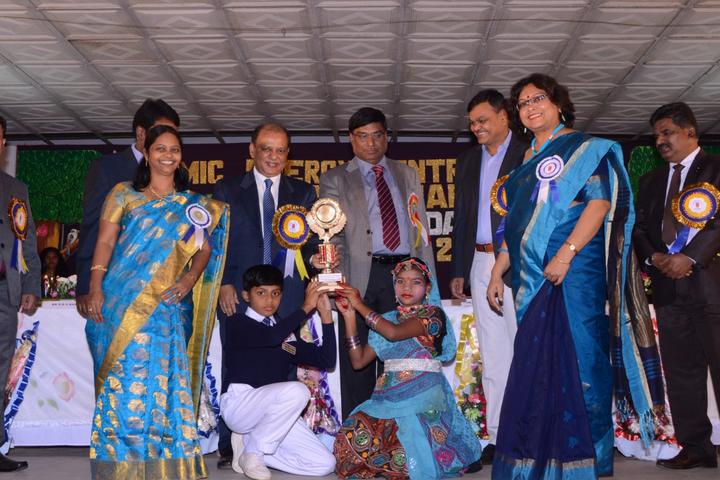 Atomic Energy Central School-Achievement