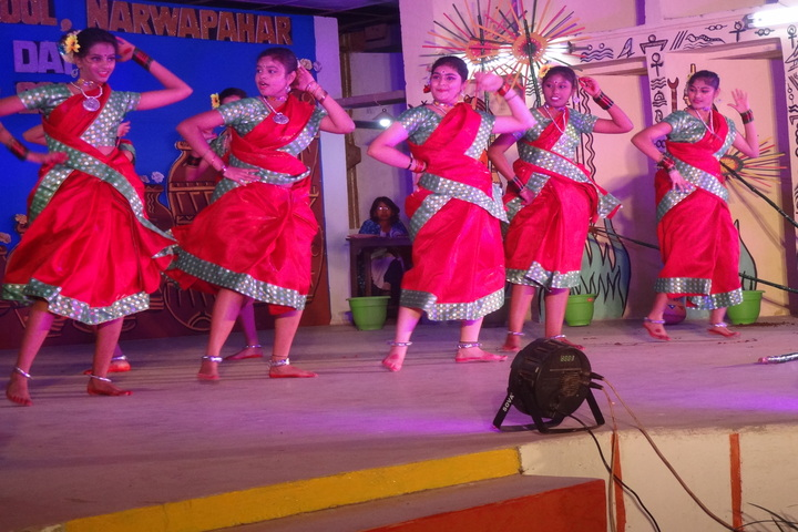 Atomic Energy Central School-Annual Day1