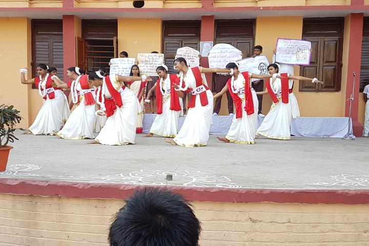 B S S Pranav Children World-RabindraJayanti