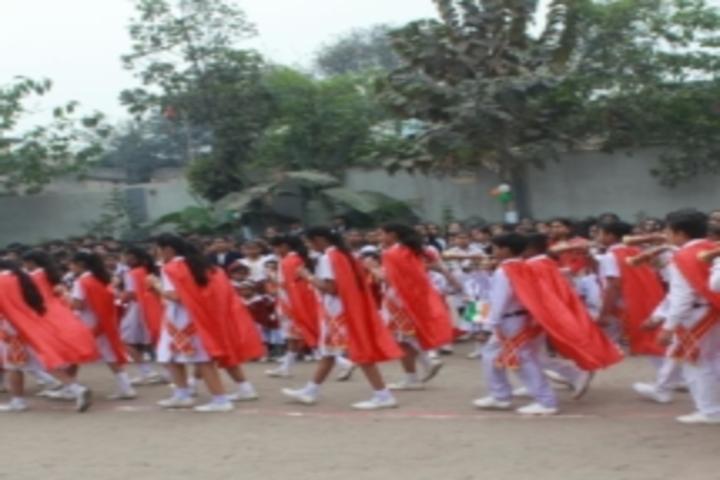 Balkia Vidya Mandir-Republic Day1