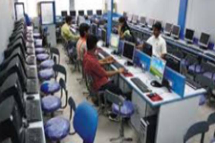Bethel Mission School-Computer Lab
