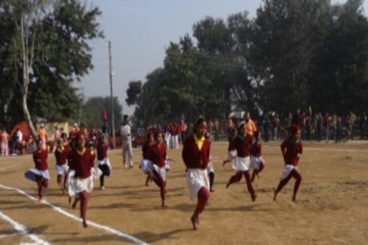 Bethel Mission School-Sports
