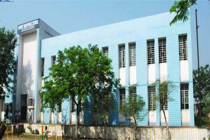 Bharat Singh Public School-Campus View