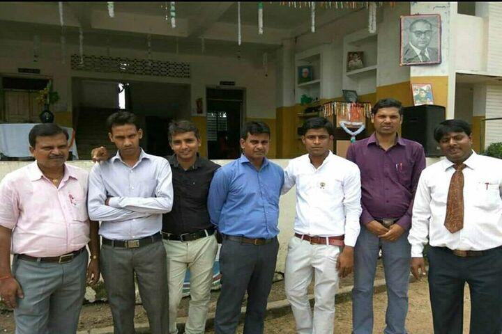Bharat Singh Public School-Staff
