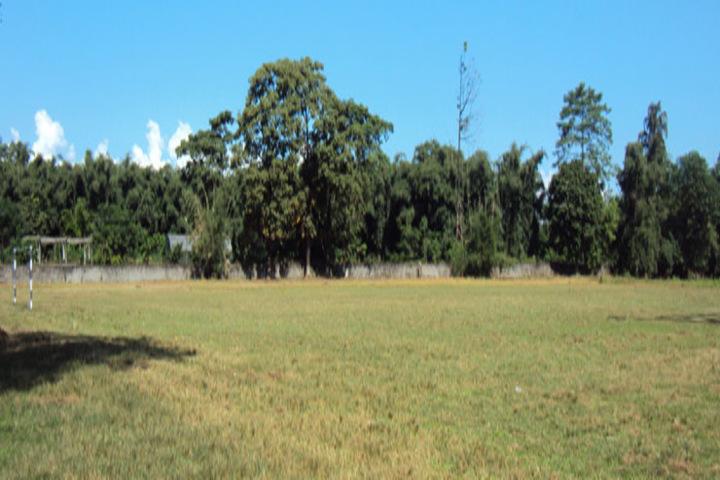Vivekananda Kendra Vidyalaya-Ground