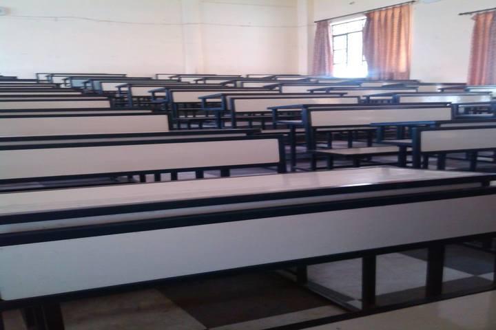 Cambrian Public School-Classroom
