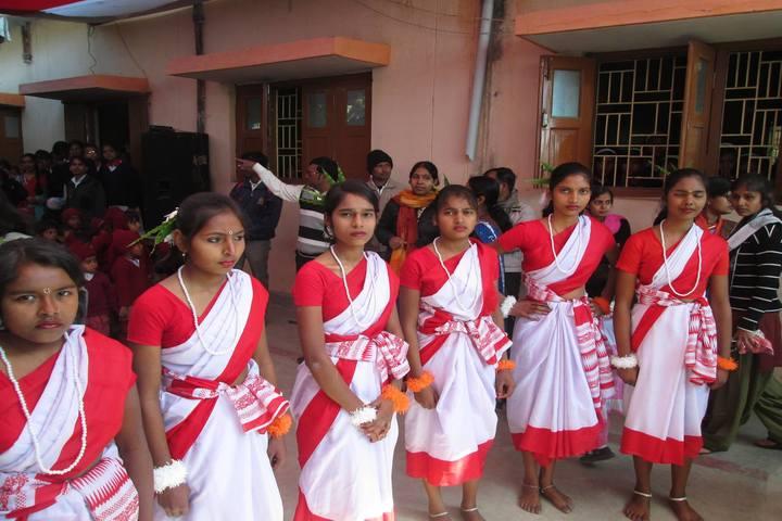 Campion Basic Academy-Cultural Program