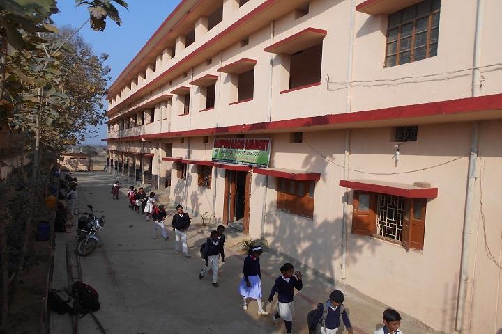 Campion Basic Academy-Campus