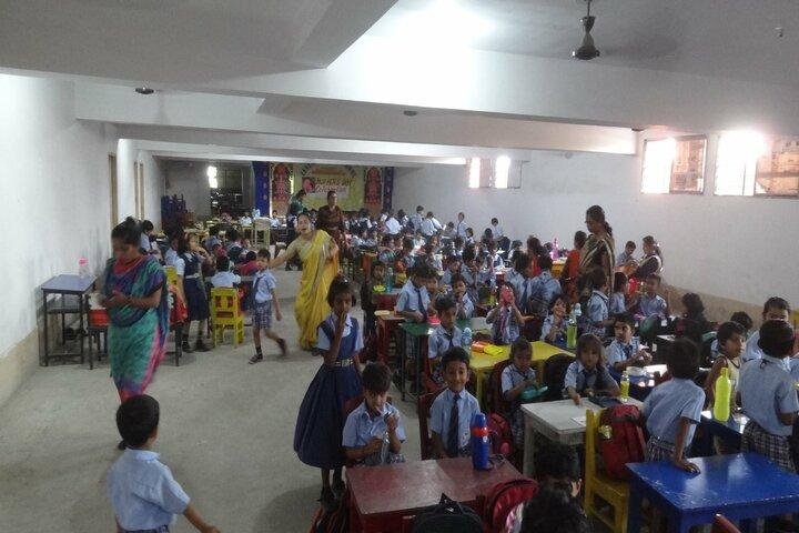 Central Public School-Activity Room