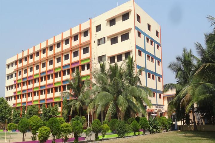 Central Public School-Campus View