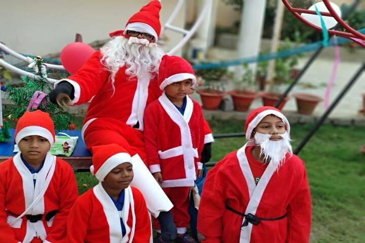 Central Public School-Christmas Celebration