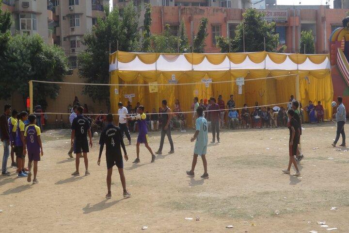 Central Public School-Sports1