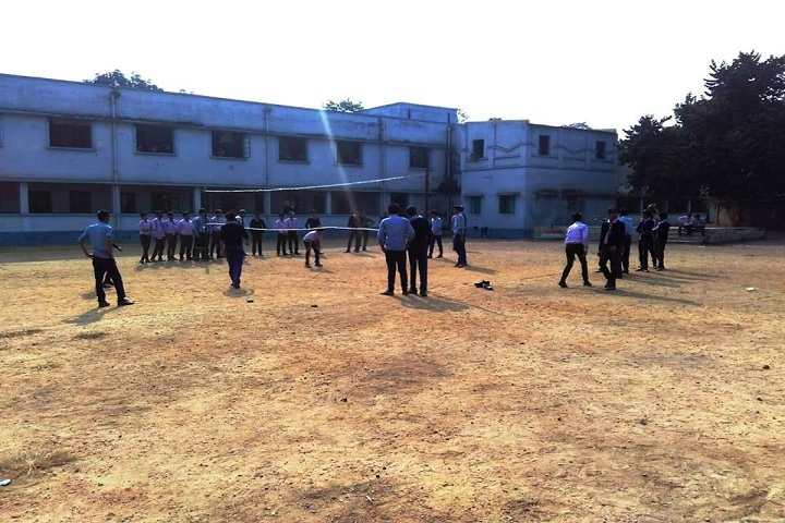 Chasnalla Academy-Games