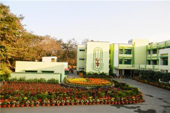 Chinmaya Vidyalaya-Campus-View
