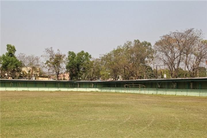 Chinmaya Vidyalaya-Play Ground