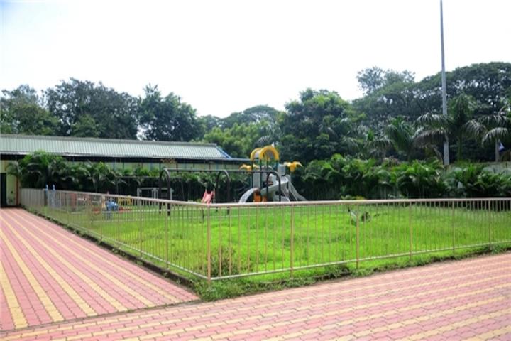 Chinmaya Vidyalaya-Play-Station