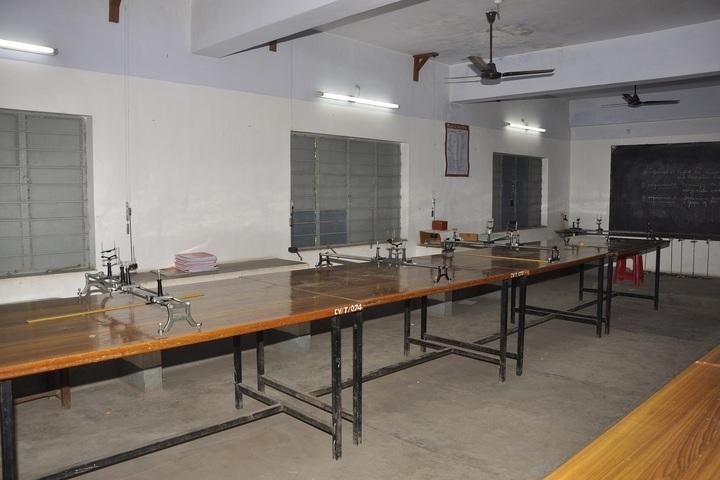 Chinmaya Vidyalaya-Physic Lab