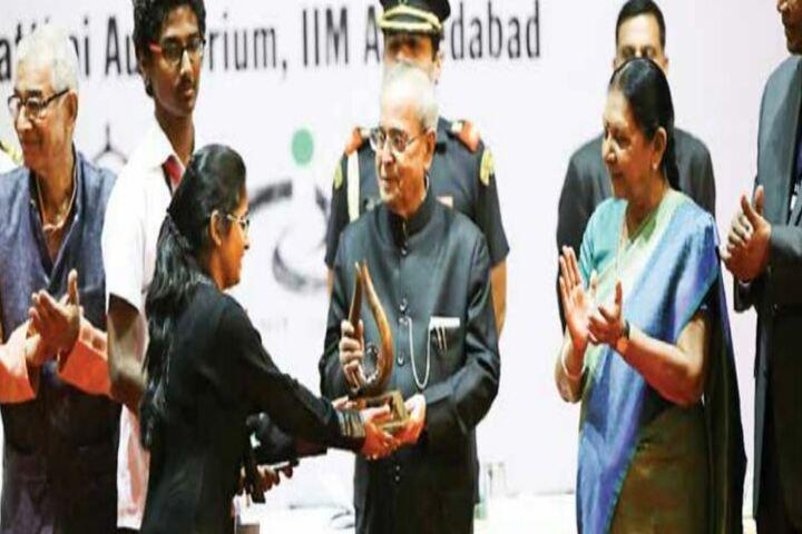 D A V Kapil Dev Public School-Achievement