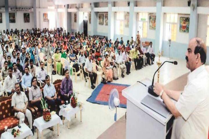 D A V Kapil Dev Public School-Teacher-Training