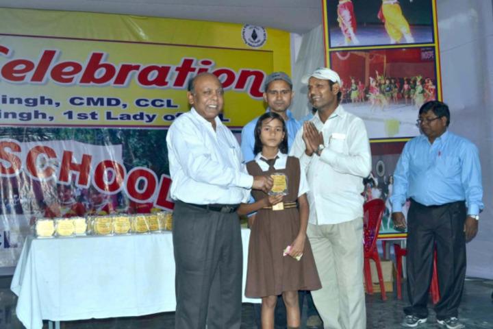 D A V Public School-Achievement1