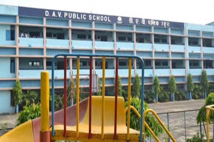 D A V Public School-Others