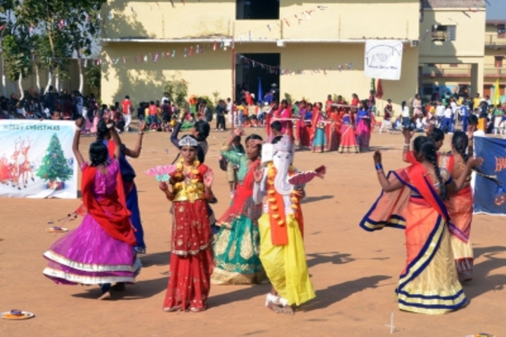 DAV Nageshwar Public School-Celebrations